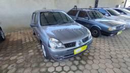 Renault Clio Exp