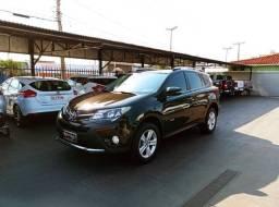 Título do anúncio: Toyota Rav 4 2.0 Cvt 4x4 (2014)