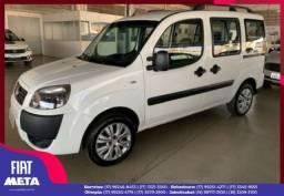 Título do anúncio: Fiat Doblò - 1.8 Mpi Essence 7l 16v Flex 4p Manual - 2019/20