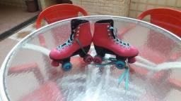 Título do anúncio: patins feminino