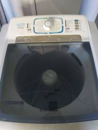Maquina lavar 15.200 kg eletroxux