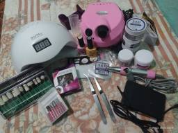Kit Alongamento