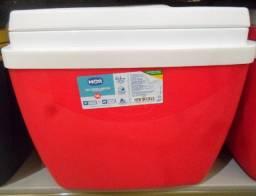 Caixa térmica Mor 18 litros