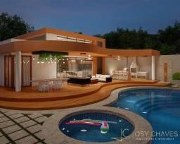 Casa de condomínio para venda alto padrão