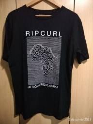 Camisa RipCurl modelo África exclusivo Original