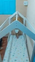 Vendo Cama infantil montessoriana