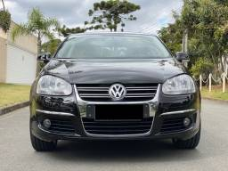VW Jetta 2.5 170CV 2010/2010 Perfeito Estado