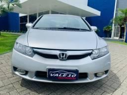 Vendo Honda Civic LXS
