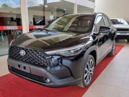 Título do anúncio: Corolla cross XRE zero km 2022