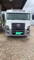 Caminhão Toco Volkswagen