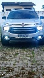 Fiat toro Volcano at9