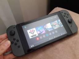 Nintendo Switch V1 desbloqueado