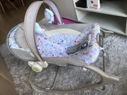 Cadeira de descanso bebê - Star Baby