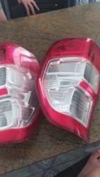 Lanternas traseiras ford ranger