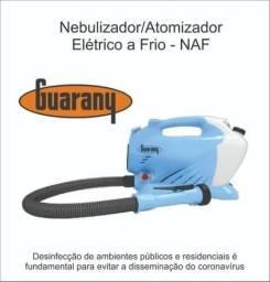 Dedetização e Sanitização- Vendo Nebulizador Atomizador