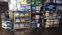 Baterias AUTOMOTIVAS  EM GERAL, LIGUEI  AGORA 62 3954-4609