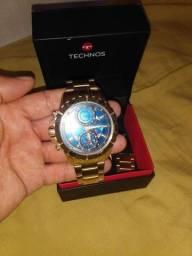 Relógio technos original.