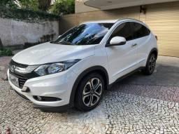 Honda HR-V 2018 EXL Blindado
