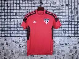 Camisa São Paulo treino 21/22 SPFC