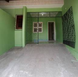 Casa com 1 dormitório para alugar por R$ 600,00/mês - Conjunto Ceará - Fortaleza/CE