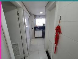 Unique morada do Sol Adrianópolis Apartamento 3 Quartos