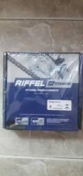Kit realça riffel da cg 150 cc