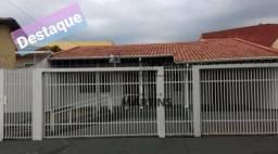 Casa com 4 dormitórios - Vila Pacifico - Bauru/SP