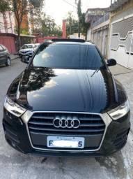 Audi Q3 TFSI 2017 *LEIA DESCRIÇÃO*