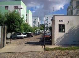 Título do anúncio: Apartamento com 2 dormitórios à venda, 50 m² por R$ 150.000 - Cidade Nova / Zona Sul / Paç