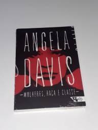 Mulheres, raça e classe - Angela Davis (NOVO)