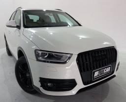 Título do anúncio: Audi Q3 2.0 TFSI