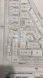 Terreno à venda em Plano diretor sul, Palmas cod:562