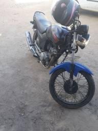 Moto YBR 2005