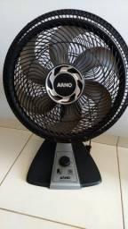 Ventilador Arno Silence Force 40 cm 6 Pás 127 V