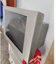 """TV Philips 29"""" Antiga"""