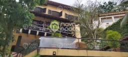 Casa à venda com 5 dormitórios em Gávea, Rio de janeiro cod:IP5CS55171