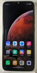 Redmi Note 7 Space Black 4Gb Ram 64Gb Rom