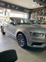Audi A3 Novíssimo
