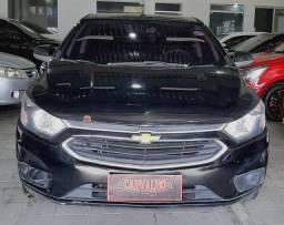 Título do anúncio: Chevrolet ONIX HATCH LT 1.0 8V FlexPower 5p Mec. - 2017
