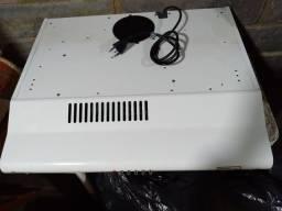 Título do anúncio: Depurificador de ar para fogão 4 boca