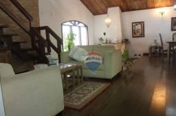 Título do anúncio: Casa com 4 dormitórios para alugar, 620 m² por R$ 10.297,00/mês - Centro - Mogi das Cruzes