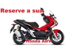 Scooter Honda ADV - 2021 - OKM - Reserve a sua