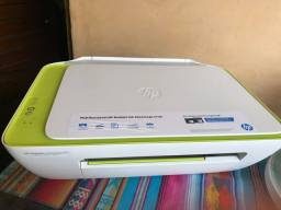 impressora hp deskejet multifuncional