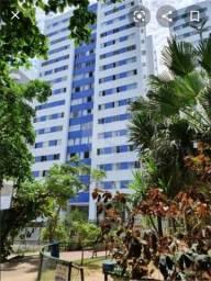 Apartamento Nascente - Pituba - Luminoso e Excelente Acabamento