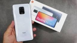 Redmi Note 9S 64 Gigas Novo Lacrado