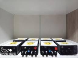 Amplificadores de fones Estéreo AMP.FONE ( VALOR UNITARIO )POWER CLICK