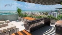 Apartamento à venda com 3 dormitórios em Jardim oceania, João pessoa cod:39346