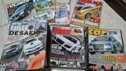 Revista de Carro FullPower/Hot/CarStereo/MaxiTuning