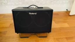 Amplificador Roland AC90 (APENAS VENDA)