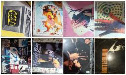 Discos de vinil - Rock In Roll